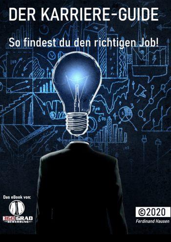 Buchcover_DerKarriereGuide